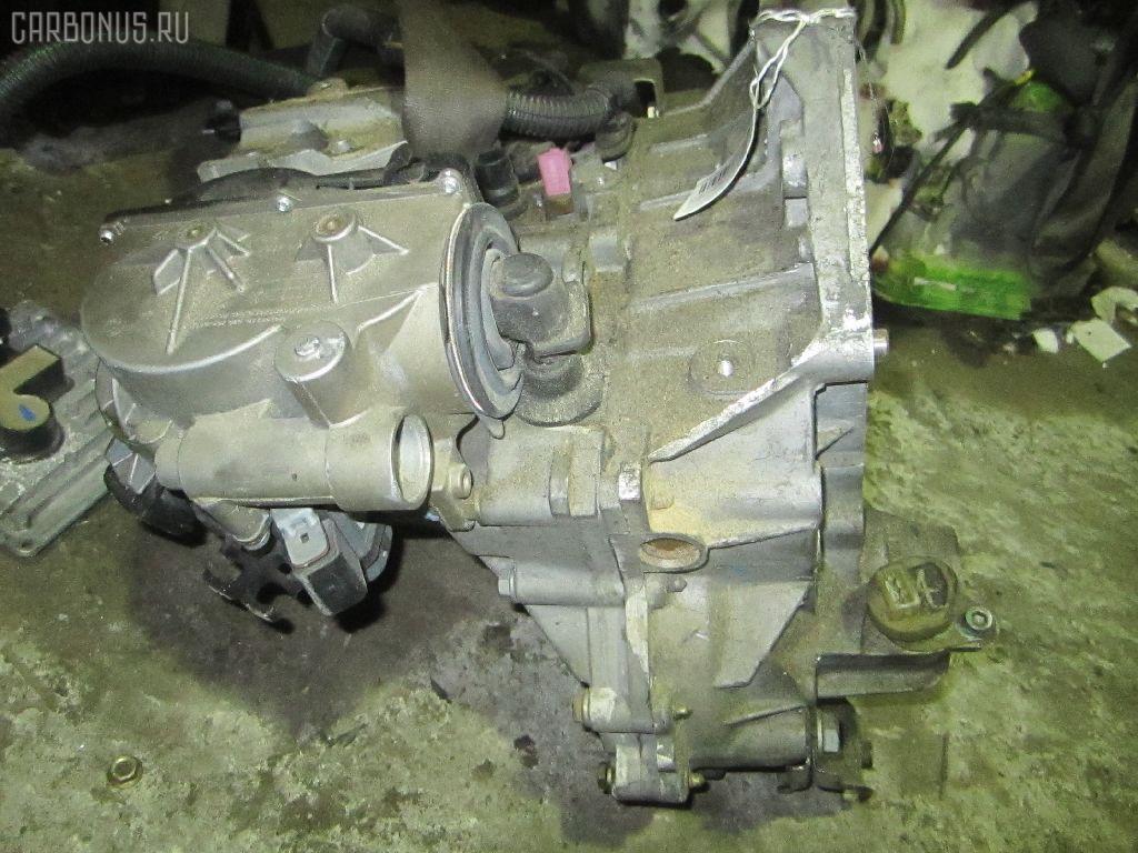 КПП механическая PEUGEOT 1007 KMNFU NFU-TU5JP4 Фото 3
