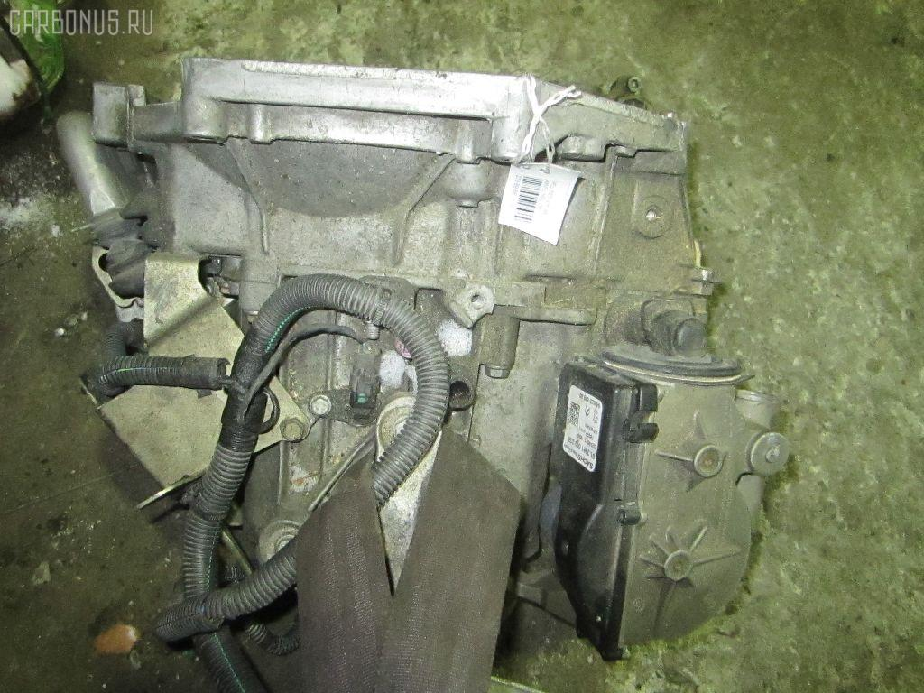 КПП механическая PEUGEOT 1007 KMNFU NFU-TU5JP4 Фото 6
