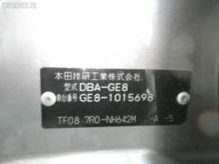Балка под ДВС Honda Fit GE8 L15A Фото 3