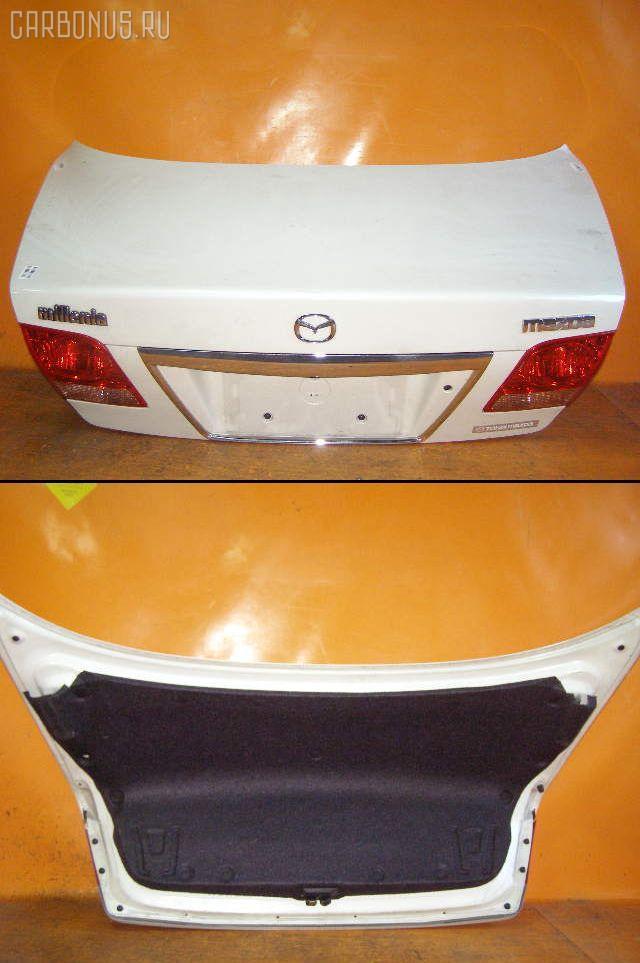 Крышка багажника MAZDA MILLENIA TA5P