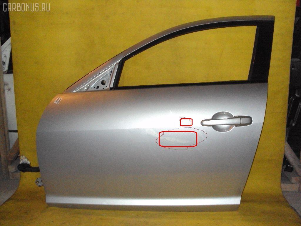 Дверь боковая MAZDA RX-8 SE3P Фото 1