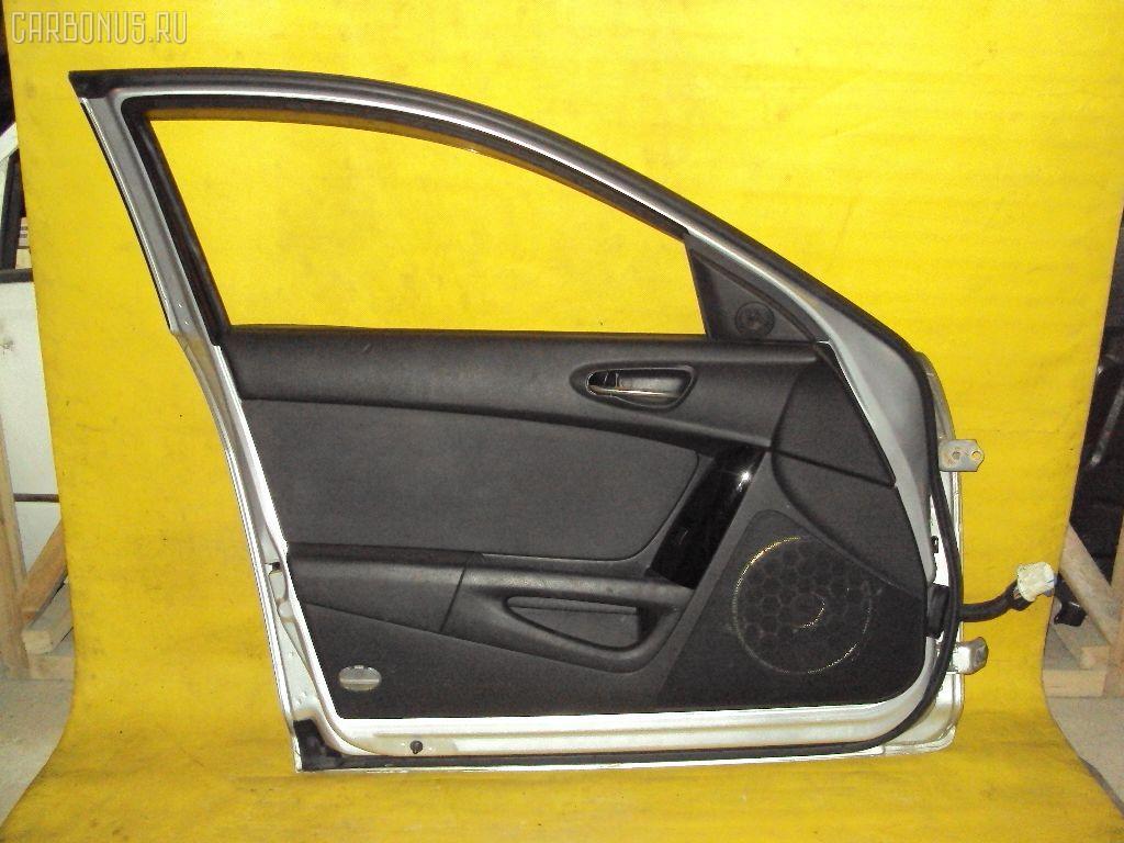 Дверь боковая MAZDA RX-8 SE3P Фото 3