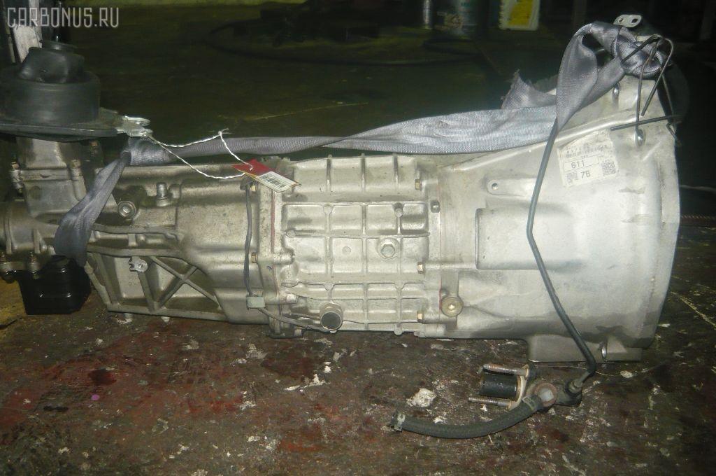 КПП механическая MAZDA RX-8 SE3P 13B-MSP Фото 3