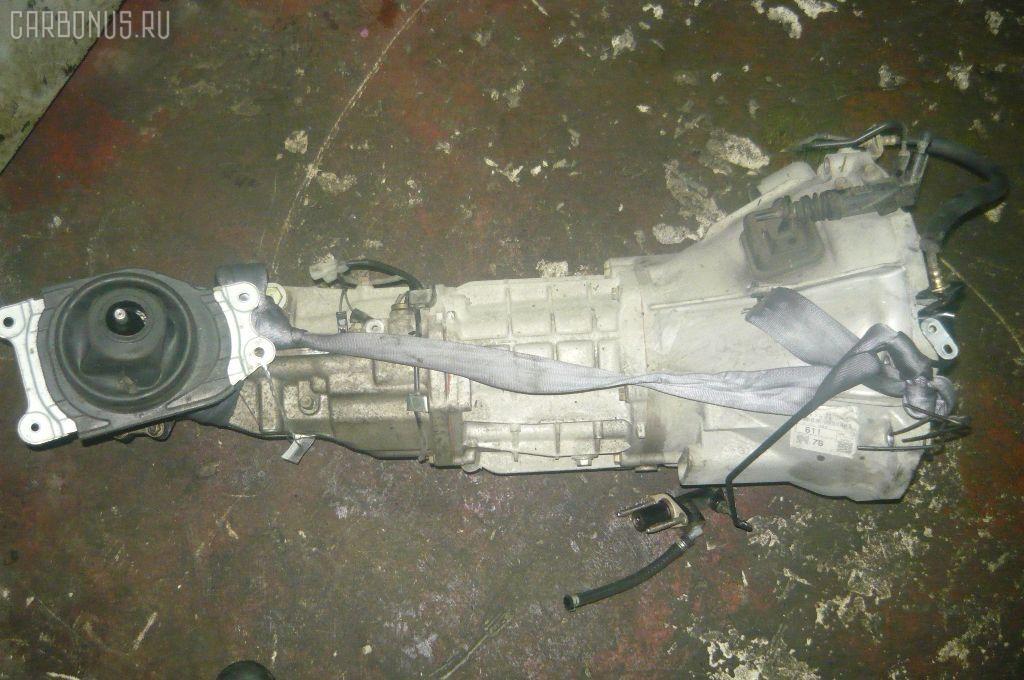 КПП механическая MAZDA RX-8 SE3P 13B-MSP Фото 5