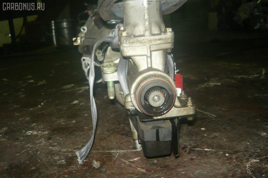 КПП механическая MAZDA RX-8 SE3P 13B-MSP Фото 6