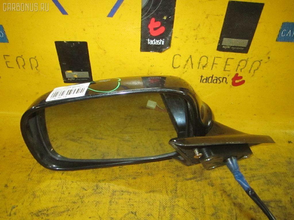 Зеркало двери боковой TOYOTA CHASER GX100. Фото 5