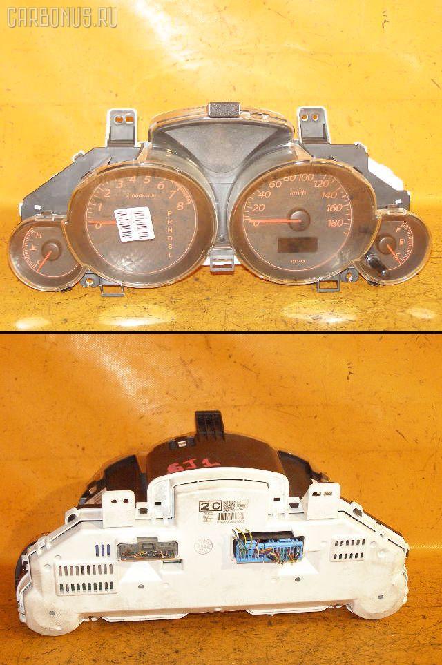 Спидометр HONDA AIRWAVE GJ1 L15A Фото 1
