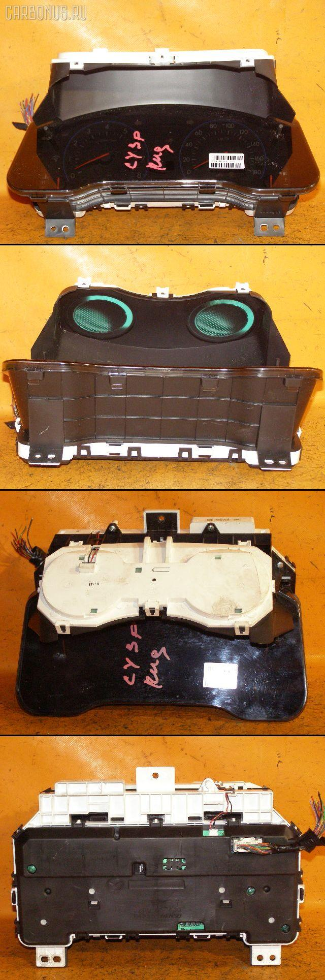 Спидометр MAZDA MPV LY3P L3-VE Фото 1