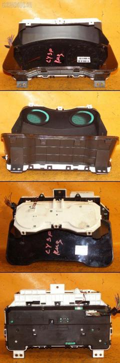 Спидометр MAZDA MPV LY3P L3-VE