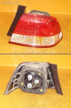 Стоп Honda Accord CF3 Фото 2