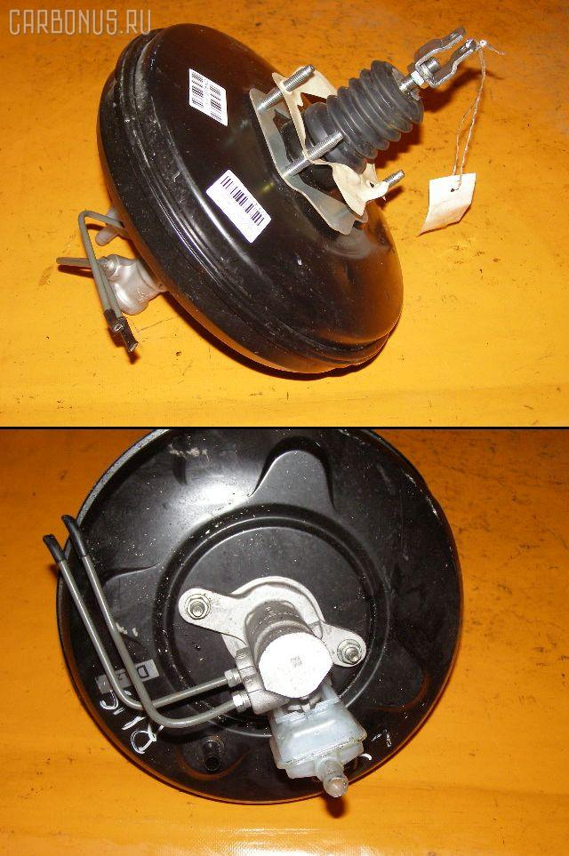 Главный тормозной цилиндр MAZDA MPV LY3P L3