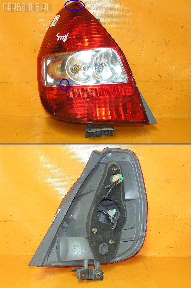 Стоп HONDA FIT GD1 Фото 1