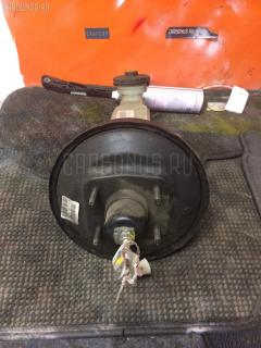Главный тормозной цилиндр Honda Airwave GJ1 L13A Фото 3