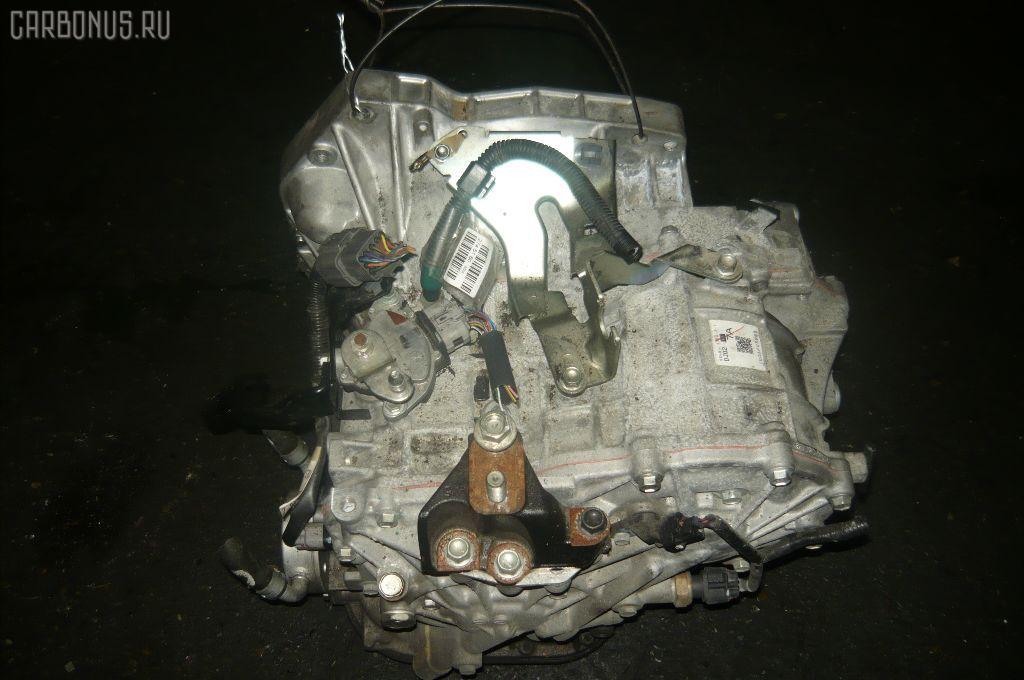 КПП автоматическая Mazda Demio DE3FS ZJ-VEM Фото 1