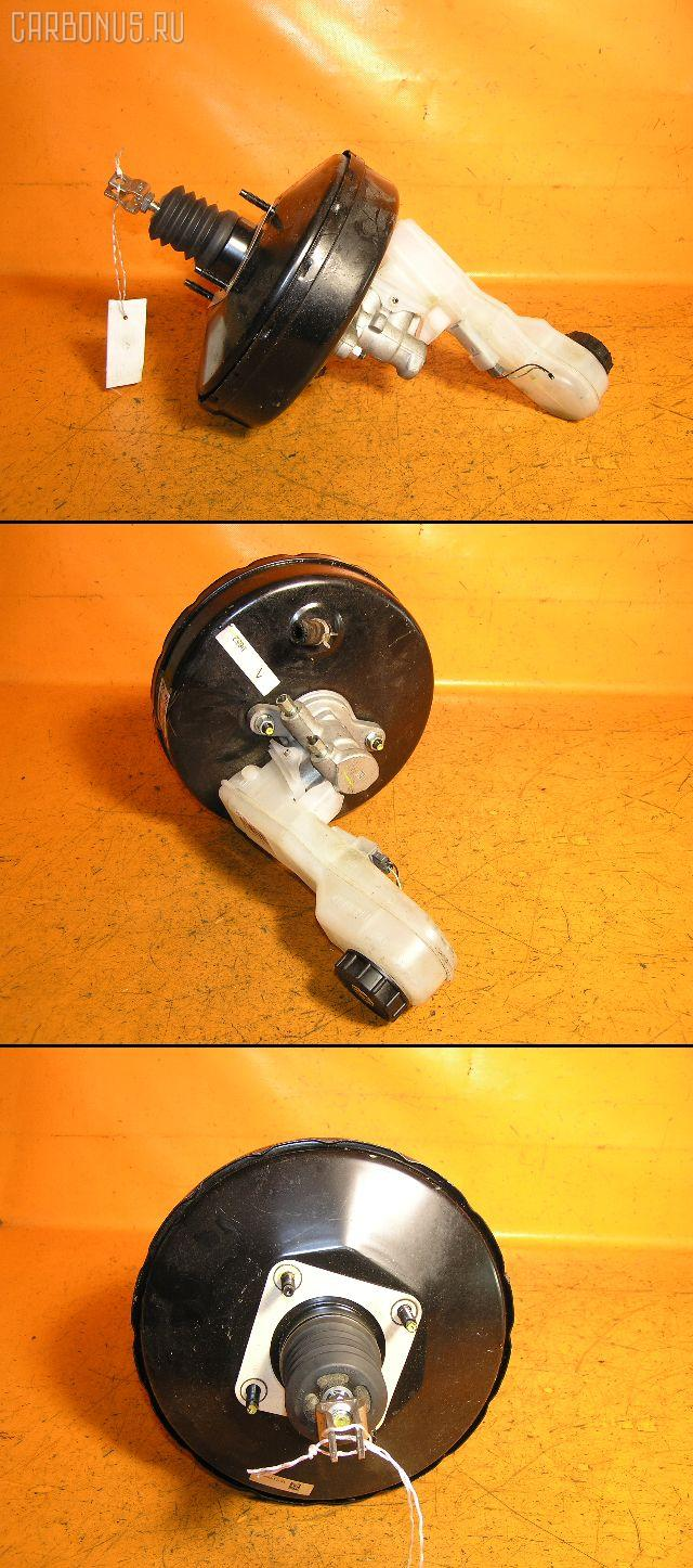 Главный тормозной цилиндр MAZDA DEMIO DE3FS ZJ-VEM Фото 1