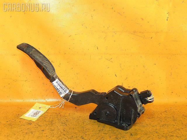 Педаль подачи топлива MAZDA DEMIO DE3FS ZJ-VEM Фото 1