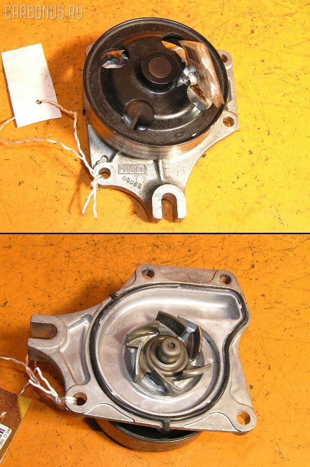Помпа Mazda Demio DE3FS ZJ-VEM Фото 1