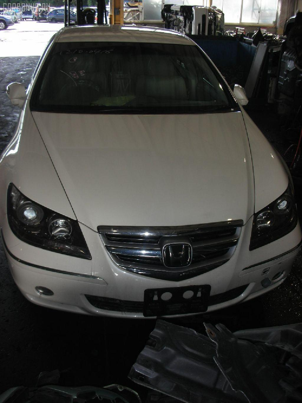 Глушитель HONDA LEGEND KB1 J35A Фото 2