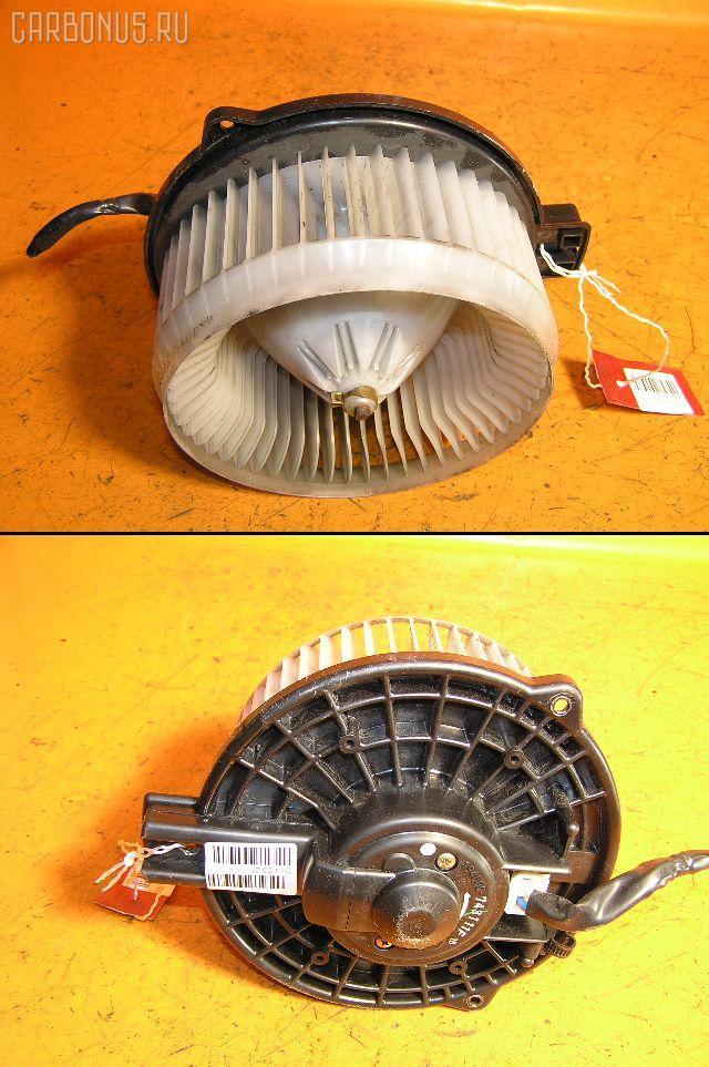 Мотор печки Honda Legend KB1 Фото 1