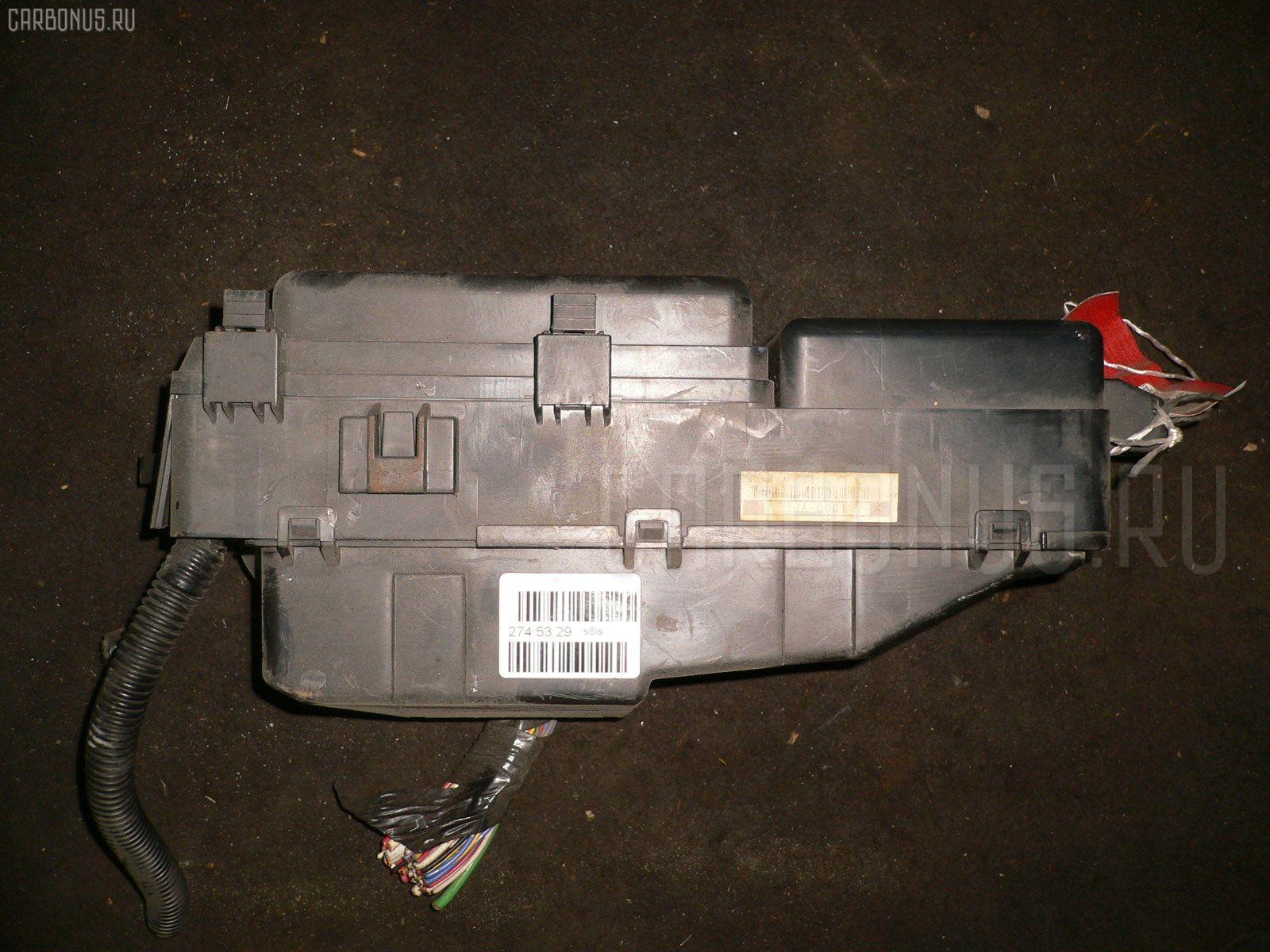 Блок предохранителей Honda Legend KB1 J35A Фото 1