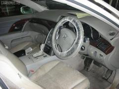 Решетка под лобовое стекло Honda Legend KB1 Фото 4