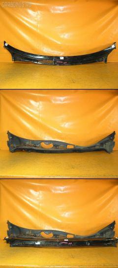 Решетка под лобовое стекло Honda Legend KB1 Фото 1