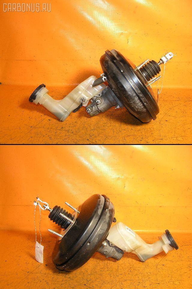 Главный тормозной цилиндр Honda Legend KB1 J35A Фото 1