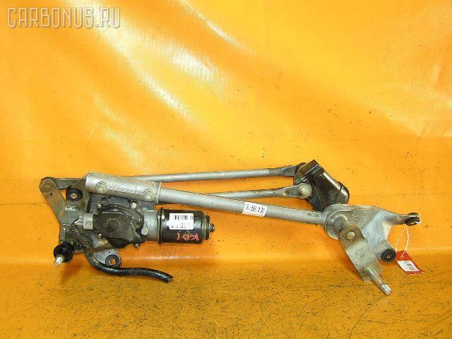 Мотор привода дворников Honda Legend KB1 Фото 1