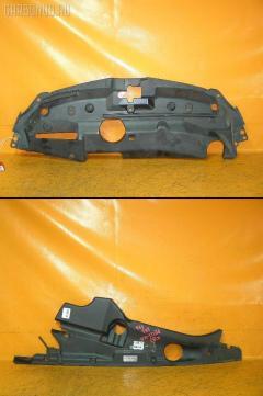 Защита замка капота на Honda Legend KB1