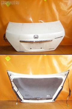 Крышка багажника на Honda Legend KB1