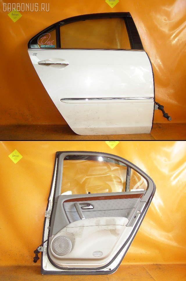 Дверь боковая HONDA LEGEND KB1