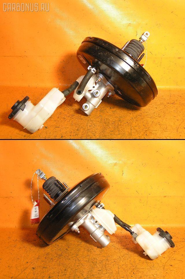 Главный тормозной цилиндр HONDA CR-V RM4 K24A