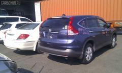 Держатель дворника Honda Cr-v RM4 K24A Фото 4