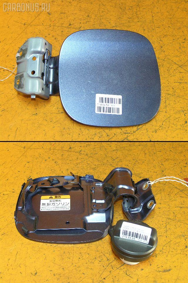 Лючок HONDA CR-V RM4 Фото 1