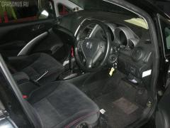 Тросик на коробку передач Honda Airwave GJ1 L15A Фото 4