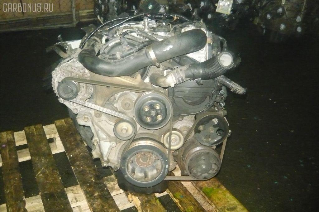 Двигатель MAZDA BONGO SKF2V RF-T. Фото 1