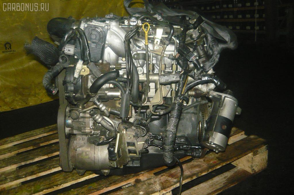 Двигатель MAZDA BONGO SKF2V RF-T. Фото 3