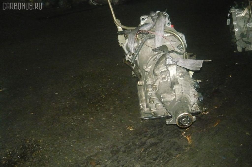 КПП автоматическая MAZDA BONGO SKF2V RF-T Фото 5