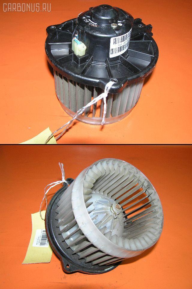 Мотор печки HONDA FIT GD1. Фото 3