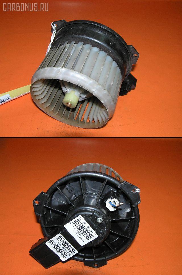 Мотор печки TOYOTA PASSO KGC10 Фото 1
