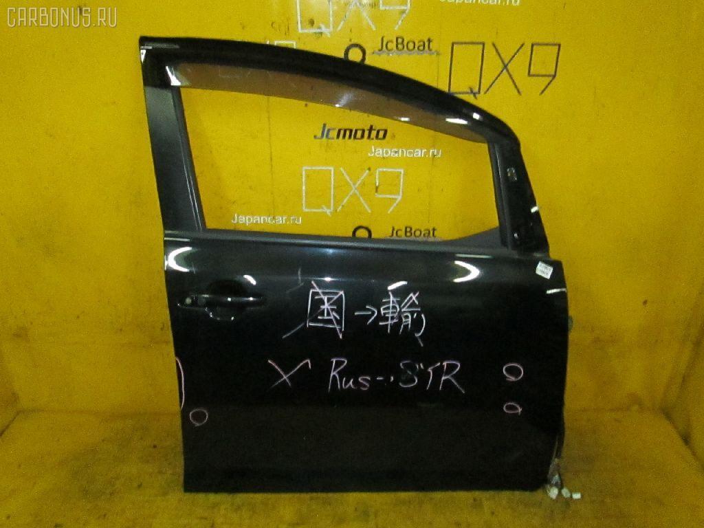 Дверь боковая TOYOTA RACTIS NCP100 Фото 1