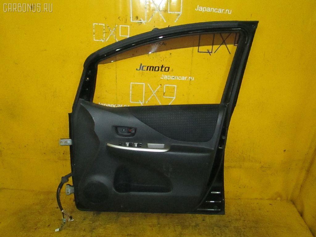 Дверь боковая TOYOTA RACTIS NCP100 Фото 2