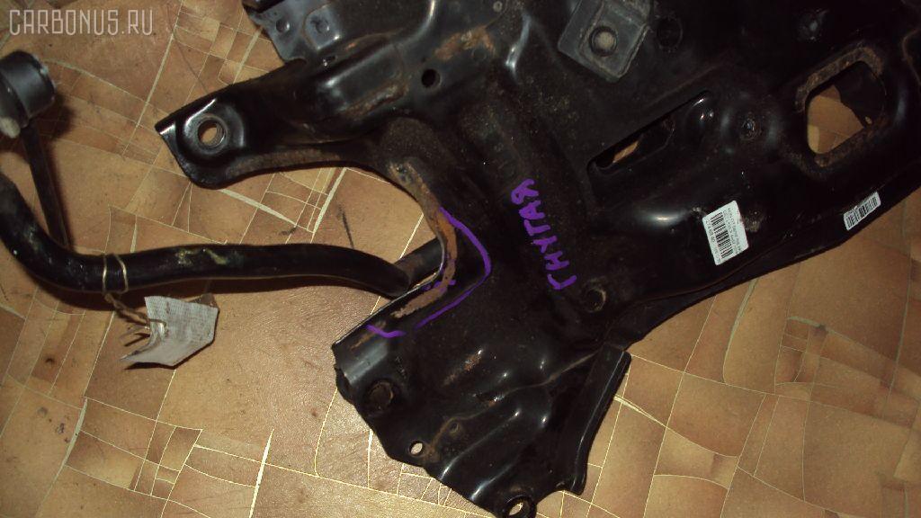 Стабилизатор HONDA FIT GE7 L13A Фото 3