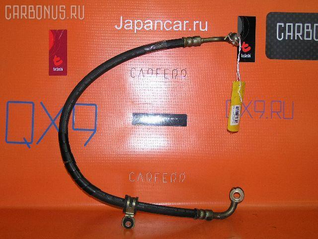 Шланг гидроусилителя MITSUBISHI LANCER WAGON CT9W 4G63T Фото 1
