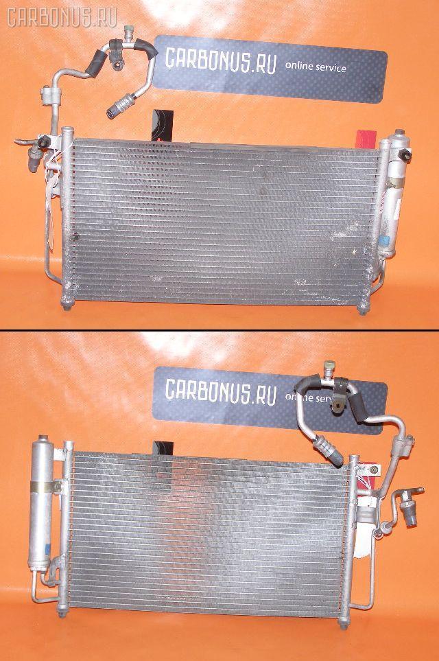 Радиатор кондиционера MAZDA DEMIO DY3W ZJ-VE Фото 1