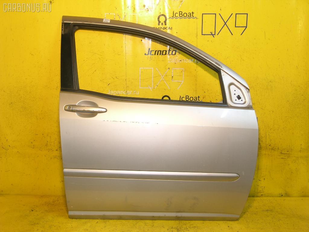Дверь боковая TOYOTA RAUM NCZ20 Фото 1