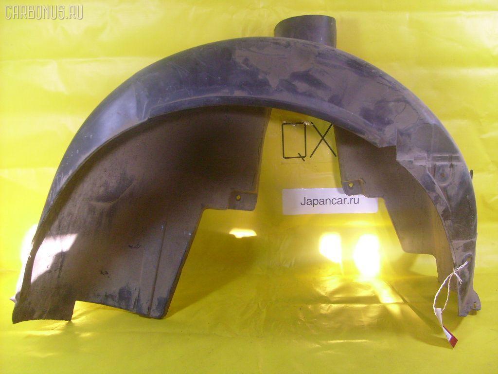 Подкрылок BMW 5-SERIES E39-DD42 M52-256S3 Фото 1