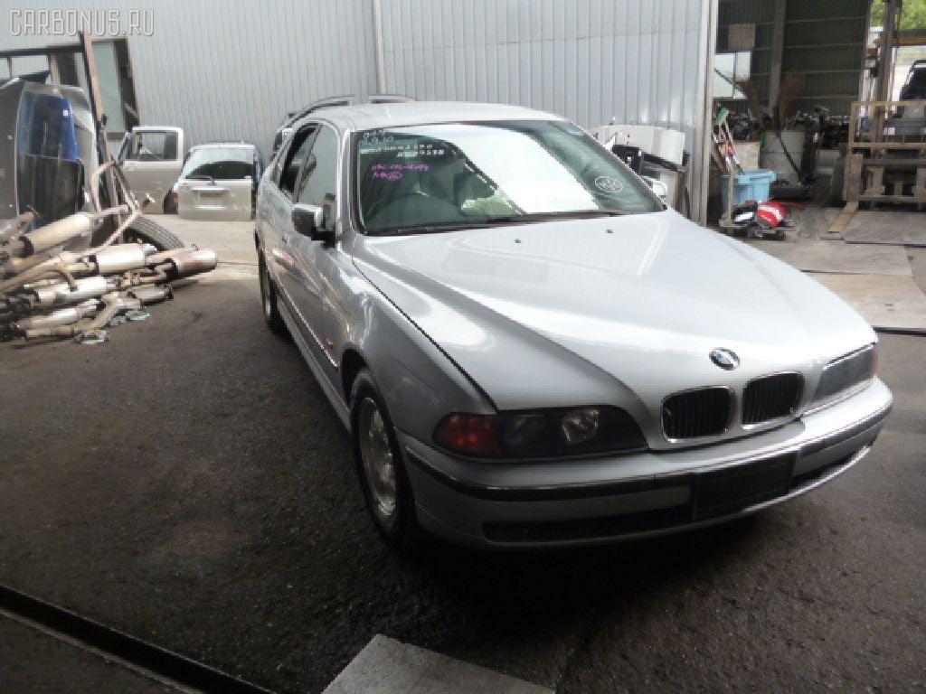 Переключатель поворотов BMW 5-SERIES E39-DD42 Фото 4