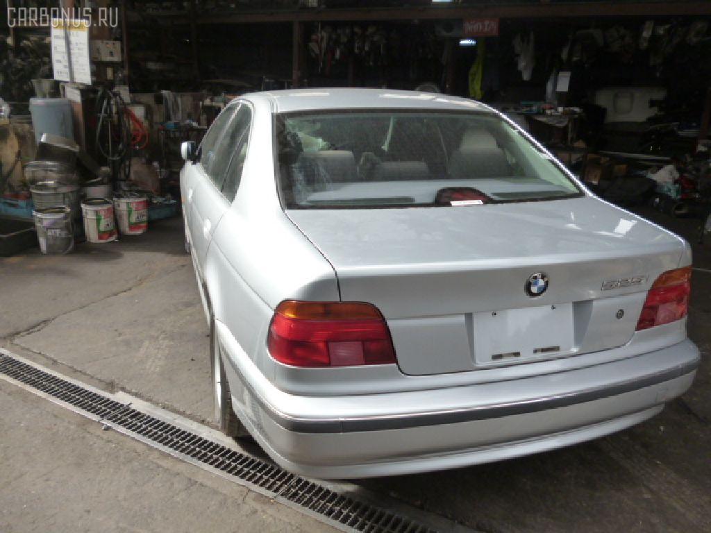 Переключатель поворотов BMW 5-SERIES E39-DD42 Фото 5