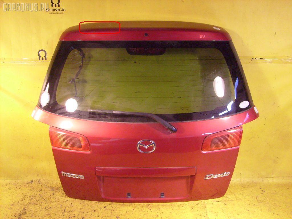 Продается Дверь задняя на Mazda Demio DY3W P2182.